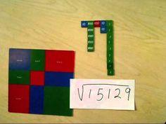 Square Root Trinomial