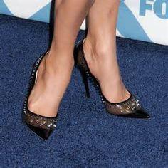 toe cleavage heels - Bing Images