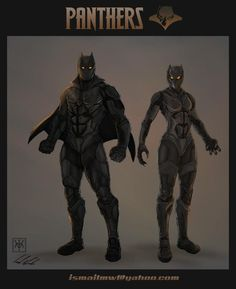 """Chadwick Boseman as Black Panther - @ChadwickBoseman - Marvel's Black Panther Film - 11/3/2017 - #BlackPanther - #AgeOfUltron -  @AgeOf_Ultron - http://www.hollywoodreporter.com/heat-vision/marvel-casts-chadwick-boseman-as-744491?utm_source=feedburner&utm_medium=feed&utm_campaign=Feed%3A+thr%2Fnews+%28The+Hollywood+Reporter+-+Top+Stories%29 - Comic Book Art With Soul - Funk Gumbo Radio: http://www.live365.com/stations/sirhobson and and """"Like"""" us at: https://www.facebook.com/FUNKGUMBORADIO"""