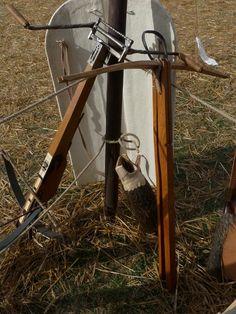 Medieval Croosbows