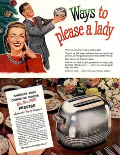 Do you remember these sexist vintage Christmas adverts? Old Advertisements, Retro Advertising, Retro Ads, 1950s Ads, 1940s, Pub Vintage, Poster Vintage, Vintage Holiday, Weird Vintage