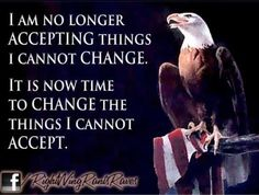 Wake up and smell the corruption and loss of freedom! America is being Transformed into a 3rd World Country. Charity starts at home. SAVE AMERICA from Obama's TRANSFORMATION!