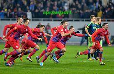 Der wunder Stern! Steaua a eliminat Ajax pentru o dublă de vis cu Chelsea