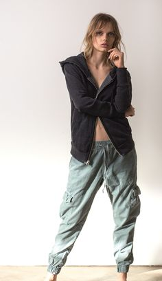Lookbook #alldayNSF | NSF Clothing