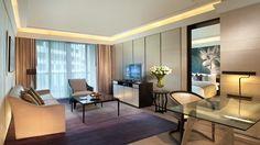 Executive Suite   Siam Kempinski Hotel Bangkok