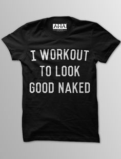 Naked - Men's Black Cotton T-Shirt from After Hours Agenda on Storenvy