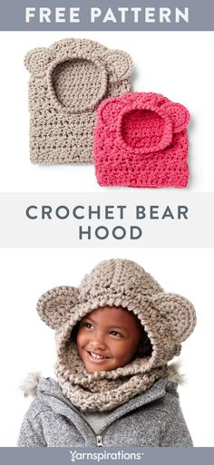 f375e3b7911 1106 Best Crochet kids Hats images in 2019