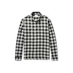 10 Fall Flannels That Won't Make You Feel Like a Lumberjack Casual Shirts For Men, Men Casual, College Fashion, Flannel Shirt, Gq, Menswear, Plaid, Mens Fashion, Fashion Trends