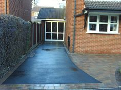 Welcome to Select Driveways & Patios