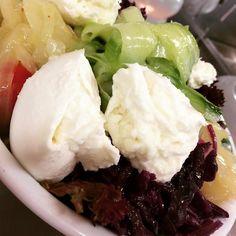 #salat #mozzarella #live #herbst #winter