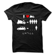 I love my motorcycle Shirt/Hoodie T-Shirts, Hoodies. ADD TO CART ==► https://www.sunfrog.com/Automotive/I-love-my-motorcycle-T-ShirtHoodie.html?id=41382