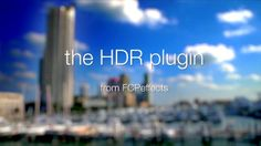 HDR Plugin for Final Cut Pro X. Available at http://www.fcpeffects.com/HDR