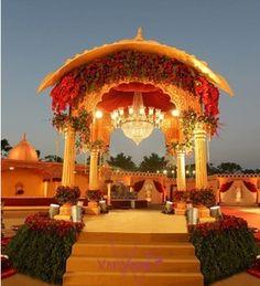 Wedding ideas inspiration wedding and weddings wedding decoration ideas decoration for marriage reception sangeet junglespirit Gallery