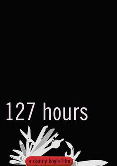 127 Hours - Adam Armstrong ----