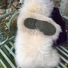 Rare fluff momma boots Rare fluff momma ugg boots , worn twice impeccable condition  size 6w Uggs Shoes Winter & Rain Boots