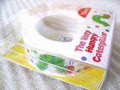 Washi Tape - this really exists?  Must.  Get.  Some!