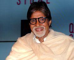 Amitabh Bachchan chosen for Padma Vibhushan