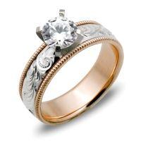 Top 40 Gorgeous Hawaiian Wedding Rings and Bands Hawaiian wedding