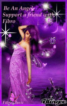 Fibromyalgia Angel