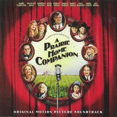 A Prairie Home Companion on DVD October 2006 starring Meryl Streep, Lyle Lovett, Woody Harrelson, Lindsay Lohan. The movie is a celebrity version of Garrison Keillor's radio show. It adds a slight story of the radio show ending as a new owner (Tommy Lee Robert Altman, Tommy Lee Jones, Woody, Meryl Streep Movies, Fisher Stevens, A Prairie Home Companion, Kevin Kline, Minnesota Home, New Line Cinema