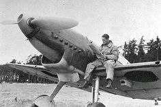 Bf 109 D 1 (18) | by GLORY. The largest archive of german WWII images