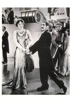 The Marx Brothers in Duck Soup Movie Postcard 2 | eBay