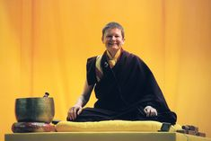 4 points on how to keep it together from the buddhist perspective when the going gets rough from pema chodron.