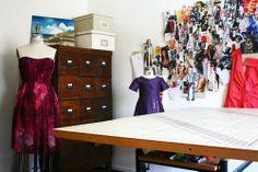 Living With Kids: Carla Macklin
