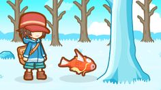 In the current 1.1.0 version of Magikarp Jump, players are unable to complete three in-game Achievements no matter how hard they train.