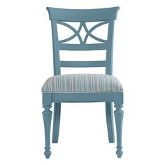 Stanley Furniture 829 Coastal Living Sea Watch Side Chair