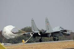 Sukhoi Su-30MKI Tail Number: SB413