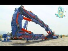 TOP 7 Terroríficas Máquinas Industriales    Cap 2   