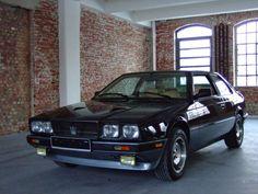 Maserati Biturbo SI « movisti classic automobiles