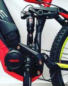 Yamaha Haibike Sduro Scooter Bike, Motorcycle Bike, Eletric Bike, Giant Bikes, Mountian Bike, E Mtb, E Mobility, Bike Components, Downhill Bike