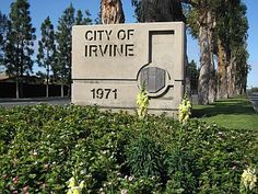 City of Irvine --  www.IrvineHomeBlog.com-  Contact me for any Inquires about the Communities & Schools around Irvine, California. Christina Khandan Your Real Estate, Relocation & Investment Specialist #RealEstate #Home #Irvine