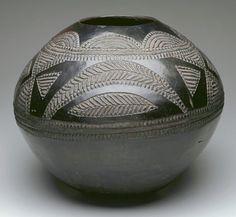 Zulu Beer Pot