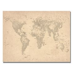 Easy Tiger World Map. World Map Corkboard Easy Tiger House Walls And  Best Gallery 2018