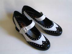 Resultado de imagem para fashion modern female shoes