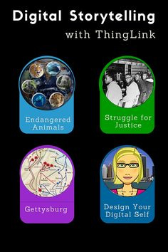 Join me at #ISTE2016 for Digital Storytelling with Interactive Images | Cool Tools for 21st Century Learners
