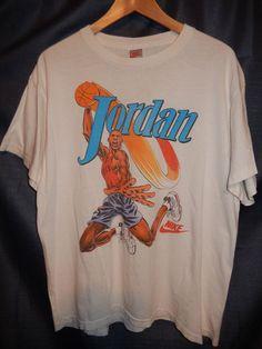 f80922af Nike 100% Cotton Jordan Regular Size XL T-Shirts for Men   eBay