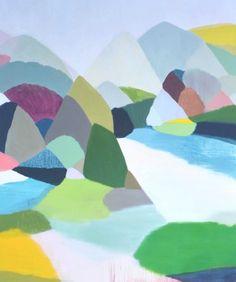 Belynda Henry | Works on Canvas