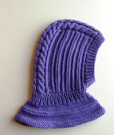 READY TO SHIP sizes 1-3Y 6-10Y. Merino Wool Balaclava Baby/