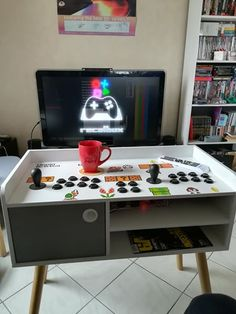 30 Best Arcade Control Panel images in 2019 | Games, Arcade Games