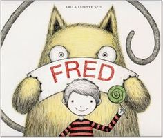 SFC Blog: Families Matter: Picture Book INSPIRES WONDER in Readers of All Age...