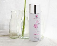 Natural Total Effects Spray aroma a limpio.