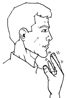 """color"" American Sign Language (ASL)"