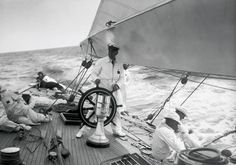 1934 America's Cup