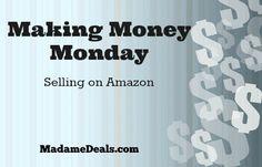 Selling Stuff on Amazon