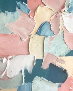Aesthetic Backgrounds, Aesthetic Iphone Wallpaper, Colour Pallete, Painting Wallpaper, Pretty Wallpapers, Texture Art, Color Themes, Pattern Wallpaper, Diy Art