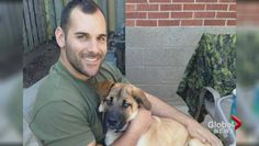 The soldier who was killed at the National War Memorial in Ottawa on Wednesday has been identified. Nathan Cirillo, was shot by a gunman while standing guard with another soldier at the monument Wednesday morning. Soldier killed at Nat. At Close Range, Catholic Online, Canadian Soldiers, I Am Canadian, Unknown Soldier, Loyal Dogs, Support Our Troops, Waiting For Him, Dog Park
